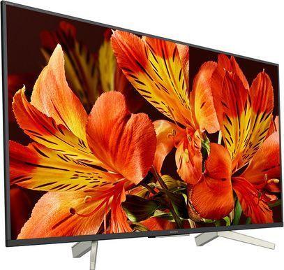 LED televisies