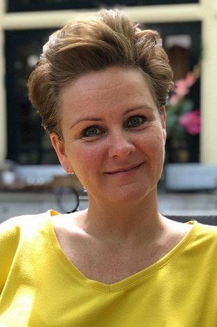 Gwendolyn Bouwman-Heideveld